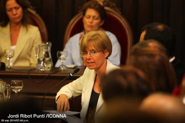 Foto: Jordi Ribot Puntí/ICONNA